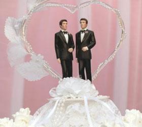 В 2013 году во Франции будут легализованы однополые браки