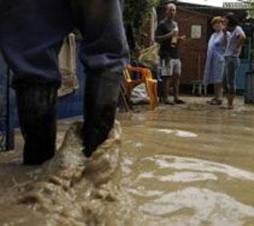 Четверть пострадавших от наводнения не получат компенсации