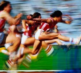 Окончательно утвержден состав сборной России по легкой атлетики
