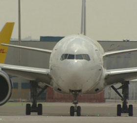 Из-за неявки пилотов отменен рейс из Израиля в Петербург