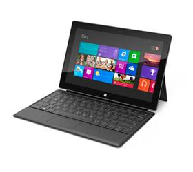 В интернете появились слухи о возможной цене планшета от Microsoft