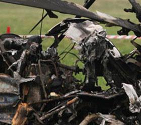 В Якутии разбился вертолет с пассажирами