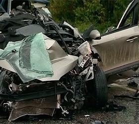 В результате ДТП в Новгородской области погибли семь человек