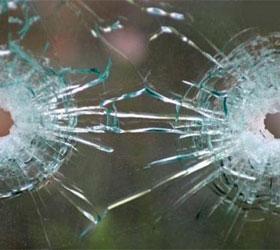 В Махачкале обстреляли наряд ДПС