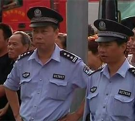 В Китае подросток после ссоры с девушкой зарезал восемь человек