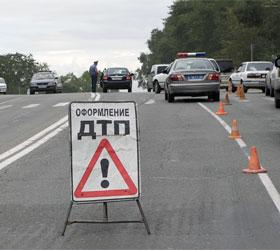 В Воронежской области в результате ДТП пострадали пять человек