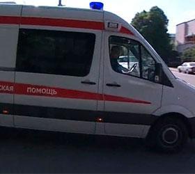 """В ДТП погиб бывший солист """"Ласкового мая"""""""