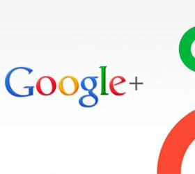В Google+ теперь можно использовать персональные адреса