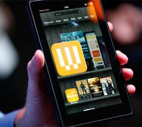 Amazon распродал все планшеты Kindle Fire