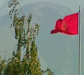 Киргизский пограничник, который расстрелял своих сослуживцев, был убит в процессе задержания
