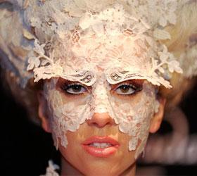Леди Гага впервые выступит на Российской сцене