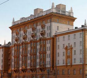 Визовое соглашение между США и Россией вступит в силу с девятого сентября