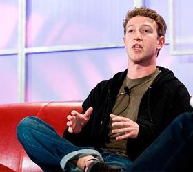 Цукерберг теперь не входит в десятку богатейших людей мира