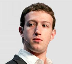 Состояние CEO Facebook сократилось на 600 млн. долларов