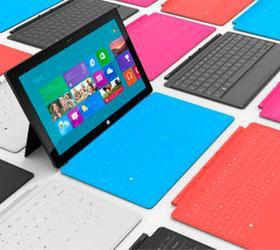 Acer пригрозил отказаться от Виндовс по причине вторжения Майкрософт на аппаратный рынок