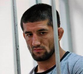 Прокурор попросил смягчить наказание Мирзаеву