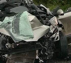 Под Великим Новгородом в автокатастрофе погибли семь человек