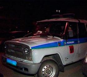 В Махачкале вооруженный бандит убил полицейского