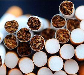 Еврокомиссия может потребовать продажу сигарет без фирменных логотипов