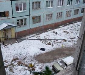 Москвичку приговорили к восьми месяцам колонии за два выброшенных телевизора