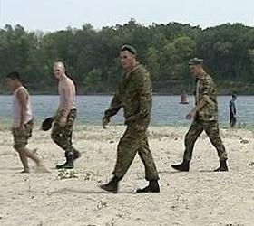 В Ростовской области уже третий день продолжаются поиски пропавшей девочки