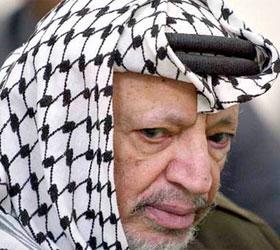 Швейцарские эксперты согласились на проведение анализов останков Арафата