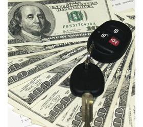 Купить автомобиль в кредит? Это решение!