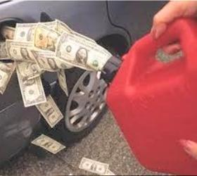 Осенью в России ожидается рост цен на бензин