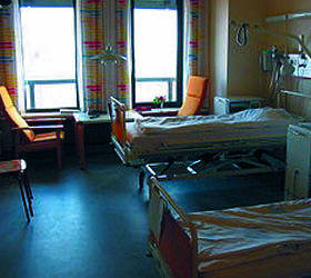 Челябинские больницы