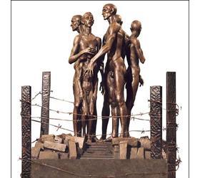 В Ростове-на-Дону пройдут памятные мероприятия и форум, посвященный памяти жертвам Холокоста