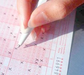 Житель столицы Республики Коми подделывал лотерейные билеты