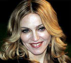 Мадонна спела олигархам