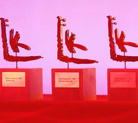 Премия кандинского для Pussy Riot