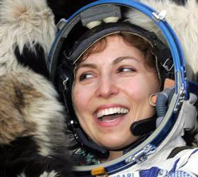 Сара Брайтман полетит в космос