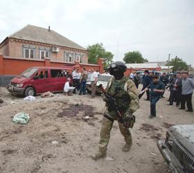 теракт в Ингушетии