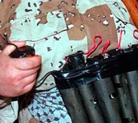 Убитые в Ингушетии боевики собирались устроить ряд терактов первого сентября