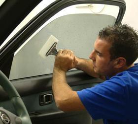 Качественные услуги по тонировке стёкол автомобиля и установке автомобильной сигнализации с автоматическим запуском