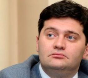 Глава грузинского МВД подал в отставку