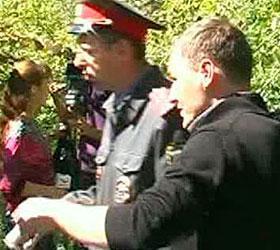 Задержанный в Чите юноша уже признался в изнасиловании и убийстве двенадцатилетней девочки