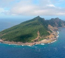 МИД-ы Японии и Китая обсудили сложившуюся вокруг спорных остров ситуацию