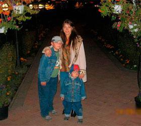 В Хакассии мужчина перестрелял свою семью, после чего покончил с собой