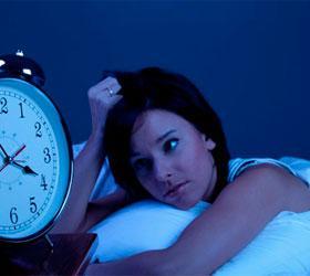 Проблемы со сном могут являться первичными симптомами болезни Альцгеймера