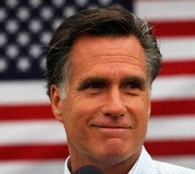 Митту Ромни объявлена горячая война