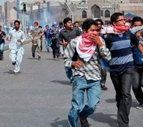Более тридцати человек были задержаны в Карачи в ходе протестов у посольства США
