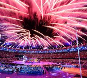 Российские спортсмены Паралимпийских игр вернулись на Родину