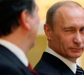 Путин: Россия готова работать с Миттом Ромни