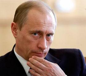 Путин не будет вмешиваться в ситуацию с Пусси Райт