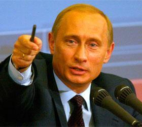 Путин отметил плюсы покупки дорогостоящих спортсменов российскими футбольными клубами