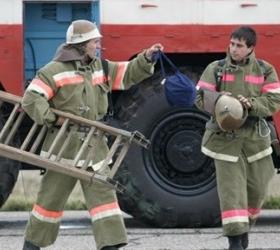 Рядом с Курским вокзалом сгорел пассажирский автобус: погибли два человека