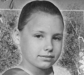 В Чите арестовали подозреваемого в убийстве 12-летней девочки